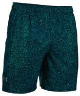"""Under Armour Men's Launch SW Printed 7"""" Shorts"""