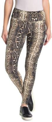 Cotton On Dakota Snake Printed Legging