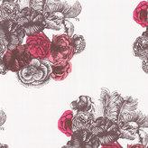 Fornasetti Peonie Wallpaper - 77/3010