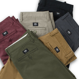 Vans Authentic Chino Stretch