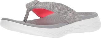 Skechers Women's ON-The-GO 600 Flip Flops