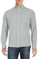 Selected Patterned Sportshirt