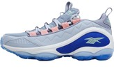 Reebok Classics Womens DMX Run 10 Trainers EF-Cloud Grey/Cool Shadow/Dig Pink/Dig Move