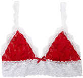 Hanky Panky Colorplay Luxe Bralette