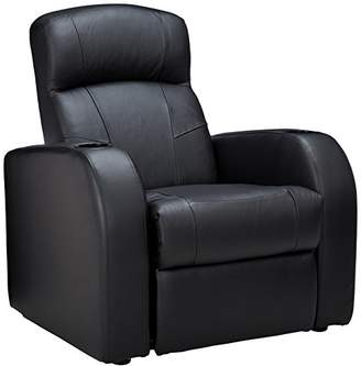 Coaster Home Furnishings Cyrus Home Theater Upholstered Recliner
