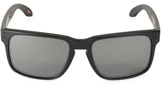 Oakley Green Bay Packers 57MM Holbrook Sunglasses