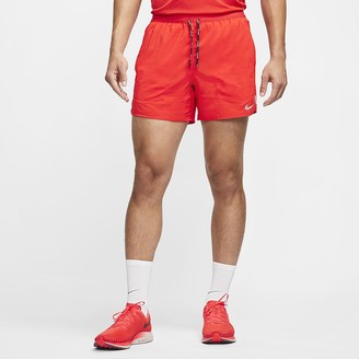 """Nike Men's 5"""" Brief Running Shorts Flex Stride"""