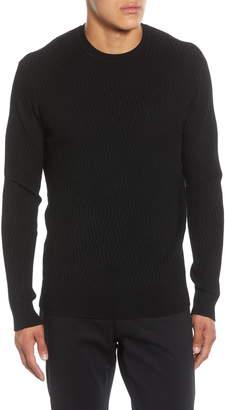 Karl Lagerfeld Paris 3D Diamond Regular Fit Sweater