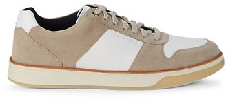 Cole Haan Grand Crosscourt Crafted Sneakers