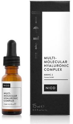 NIOD Multi Molecular Hyaluronic Complex 15Ml