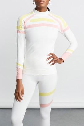 Perfect Moment Tignes Thermal Shirt Sweatshirt