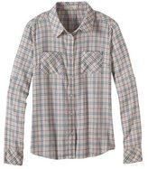 Prana Women's Salinda Button Down Shirt