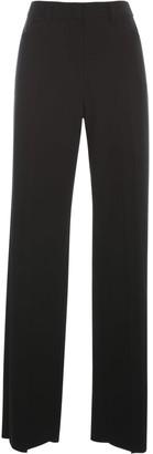 Emporio Armani Skinny Pants W/pockets