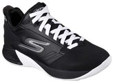 Skechers Men's GObasketball Torch 2 Mid Basketball Shoe
