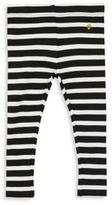 Kate Spade Little Girl's Striped Leggings