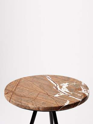 Swoon Pearl Side Table