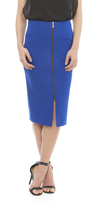 Amanda Uprichard Kara Pencil Skirt