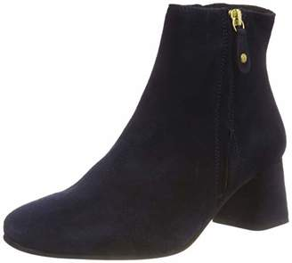 Pavement Women's Crystal Ankle Boots, Blue (Navy Suede 176)