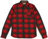 Scotch Shrunk SCOTCH & SHRUNK Shirts - Item 38655369