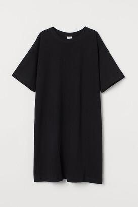 H&M Jersey T-shirt Dress