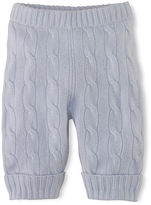 Ralph Lauren Boy Cable-Knit Cashmere Pant