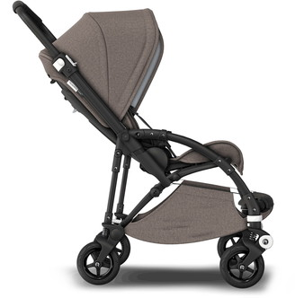 Bugaboo Bee5 Mineral Fabric Set Complete Stroller