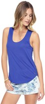 Juicy Couture Essential Knit Tank