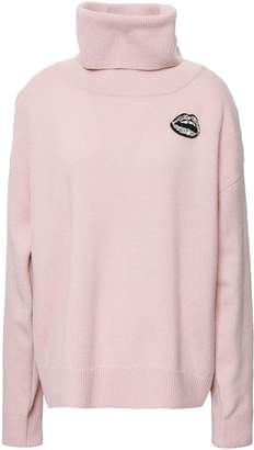 Markus Lupfer Elinor Embellished Wool Sweater