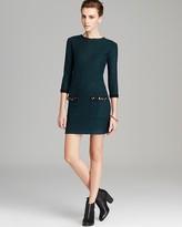 Dolce Vita Dress - Elio Gem Knit