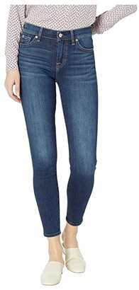 7 For All Mankind B(Air) Ankle Skinny Jeans in Fate (Fate) Women's Jeans