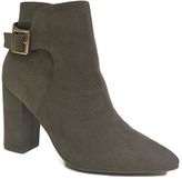 Bamboo Taupe Halftime Bootie