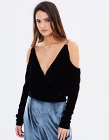 Bec & Bridge The Sorcerer Long Sleeve Top
