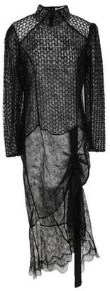 OLIVIER THEYSKENS Long dress