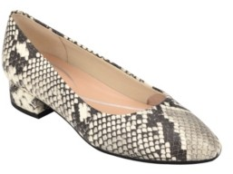 Easy Spirit Cadlise Block Heeled Women's Pump Women's Shoes
