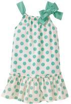 Gap Bow dot dress