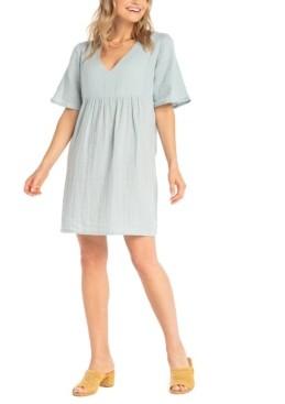 Synergy Organic Clothing Doe Dress