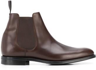 Church's Amberley Chelsea boots