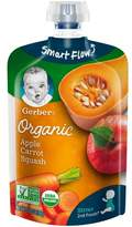Gerber Organic 2nd Foods Pouch - Apples, Carrots, & Squash 3.5 oz