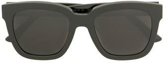 Gentle Monster Dreamer Hoff 01 sunglasses