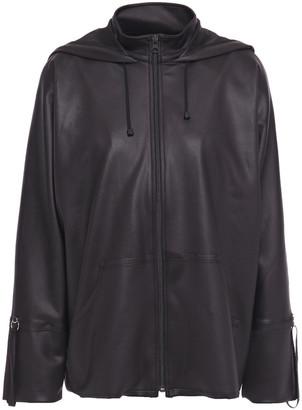 Koral Stretch Hooded Jacket