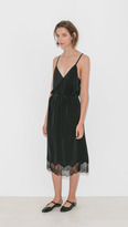Zadig & Voltaire Cage Slip Dress