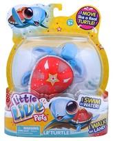Little Live Pets Lil' Turtle - Super Star