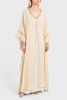Missoni Layered Kaftan
