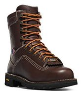 Danner Men's Quarry USA 8-Inch BR Work Boot