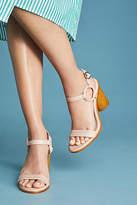 Bernardo Harlow Heeled Sandals