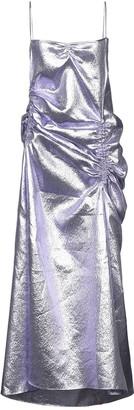 PRISCAVera Long dresses