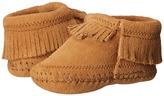 Minnetonka Kids - Riley Bootie Girls Shoes