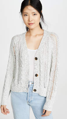 Cupcakes And Cashmere Venice Cardigan