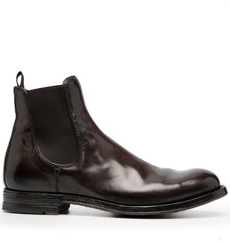 Officine Creative Cubala boots