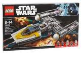 Lego Star Wars Starfighter(TM) - 75172